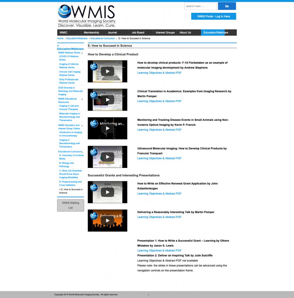 site-wmis